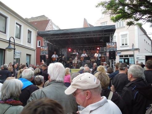 Schleswig swingt